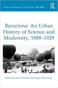Cover Barcelona Urban History